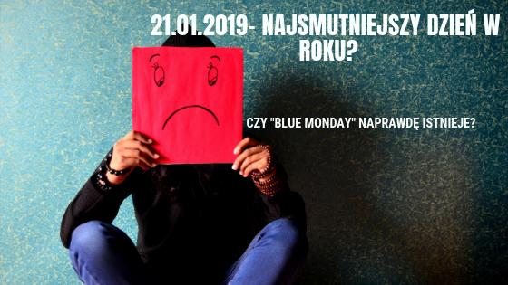 Czy Blue Monday istnieje ?