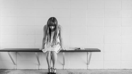Samotność wśród ludzi