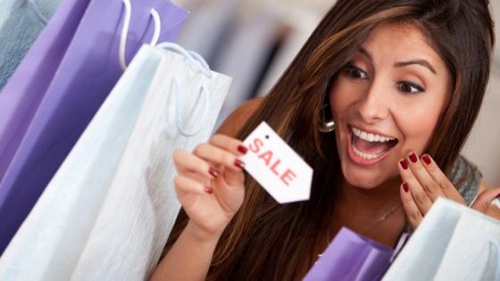 Bądz świadomy reguł psychologii sprzedaży